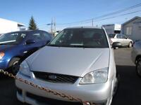 2007 Ford Focus SES, sport