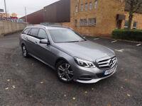 Mercedes-Benz E Class E300 Bluetec Hybrid SE Auto 0% FINANCE AVAILABLE