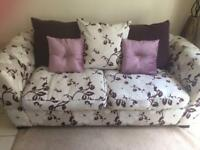 Can deliver 3 seater sofa