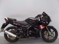 LEXMOTO XTR 125 2014 MOTORCYCLE YBR CBF CBR YZF CG CHEAP SPORT SUPERBIKE LOW MILEAGE LEANER LEGAL