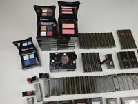 High end ILLAMASQUA Makeup up wholesale job lot cosmetics business stock NEW RRP £2,000 2k