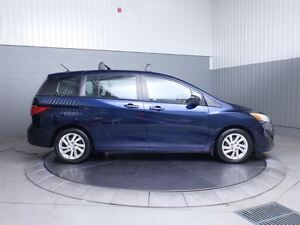 2012 Mazda MAZDA5 GS A/C MAGS West Island Greater Montréal image 4