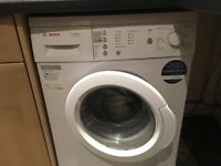 BOSCH CLASSIXX 6 WASHING MACHINE,FULL WORKING ORDER,DUPLICATION FORCES SALE,BUYER COLLECTS,BARGAIN