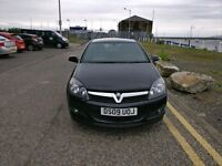 Vauxhall Astra 1.6 sxi only 39000miles