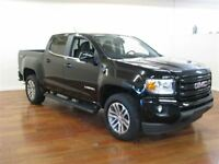 2016 GMC Canyon CREWCAB NIGHTFALL EDITION  LOCATION 599$/MOIS