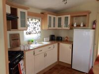 SPACIOUS FAMILY HOLIDAY HOME ABI BRISBANE 3 BEDROOM INCLUDES 2018 PITCH FEES ESSEX COAST SOUTHEND
