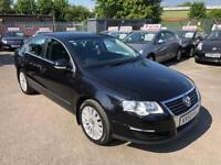 VW PASSAT 1.9 TDI HIGHLINE FULL LEATHER / DONE 79K MILES / FULL SERVICE HISTORY