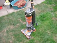Vax Air vacuum cleaner upright with tools no bags needed