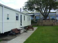 Luxury 3 Bed Deluxe Caravan for Hire Craig Tara* G.C.H.D/G* 2 mins From Complex