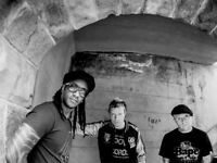 The Prodigy at O2 Academy Brixton Fri 22nd Dec 2017 Doors 20.00 Curfew 03.00