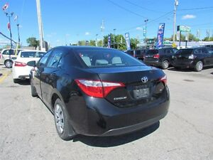 2015 Toyota Corolla LE | ONE OWNER | HEATED SEATS | CAM London Ontario image 5