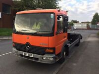 Mercedes-benz Atego RECOVERY