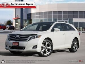2014 Toyota Venza V6 Tow up to 3500lb with the strong V6 - Gu...