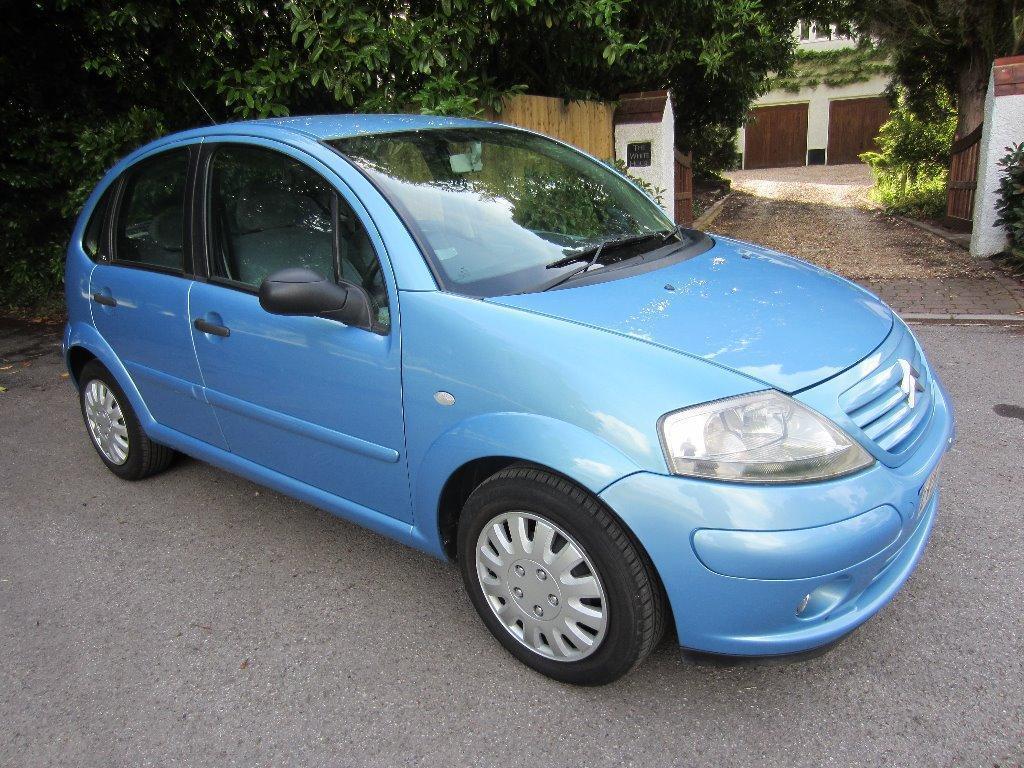 Surrey Car Sales Guildford