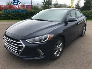 2017 Hyundai Elantra GL LIKE NEW! VERY LOW KMs  FACTORY WARRANTY