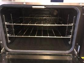 Professional baking oven