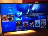 """LG UHD TV 4K 43"""""""