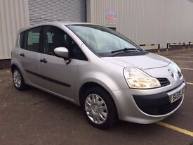 59 Renault GRAND MODUS 1.2***one owner from new***FSH***2 keys***100% faultless