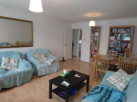 BIG 1 ONE BEDROOM PRIVATE FLAT, GOODMAYES TRAIN STATION, ILFORD, OWN PARKING, IG3. AVAIL 1st JULY