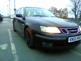 Saab 9-3 1.9tdi vector estate. good condition