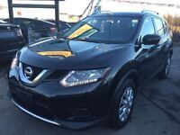 2014 Nissan Rogue S** AWD** 126$/2semaines**