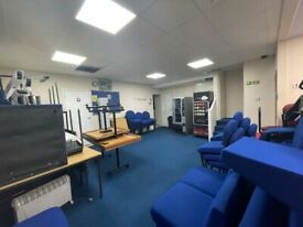 Basement Space To Let with Own Access | Commercial Road, London E1