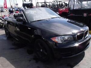 2011 BMW 1 Series 128i-BTOOTH
