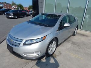2014 Chevrolet Volt Electric 71$/SEM+TX