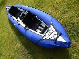 Aquaglide Chinook XL 2/3 Kayak