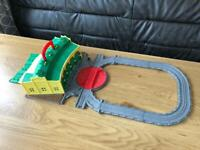 Tidmouth Sheds for Thomas trains
