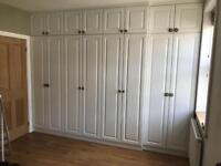 Dismantled fitted furniture for sale **FREE**
