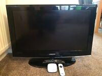 Used Samsung Television
