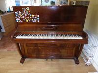Free Upright Piano