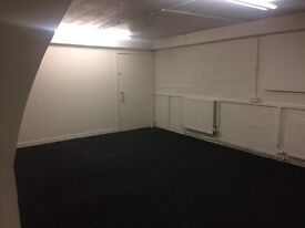 Heated Office for rent Within A Busy Hairdressers In Central Bathgate Ideal For A Business Or Office