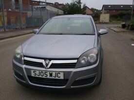 Vauxhall Astra Petrol 1.6 FULL YEAR MOT Excellent Condition Throughout Ideal First Car