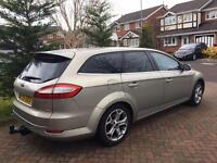 Ford Mondeo FSH Imac cond, low mileage
