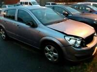 Vauxhall Astra energy 1.4 2007 spare or repairs