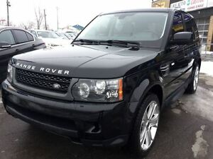 2011 Land Rover Range Rover Sport HSE*NAVIGATION*MAGS 20 POUCES*