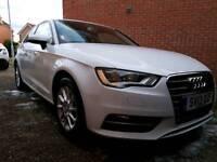 2013 Audi A3 TDI free road tax