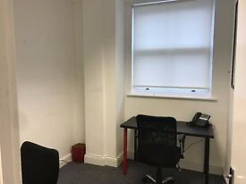 Small office to rent in Guildford - ideal for 2 people