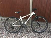 Carrera valour Mountain Bike Not Voodoo Boardsman