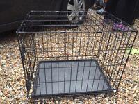 Extra large dog crates