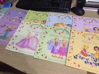 Princess Poppy Book Collection