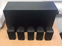 Bose Acoustimass 10 Series 2 Home Theater Speaker System