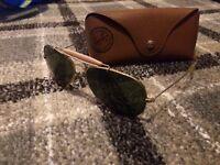 Ray Ban Outdorsman Sunglasses