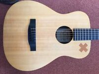 Martin Ed Sheeran Ltd Edition Electro Acoustic Guitar