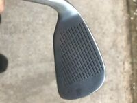 Regal golf irons. 3-9 and Wedge. Good condition.