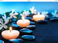 Health Massage in North London