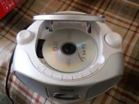 philips radio/cd