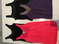 Vetements femme/ women's clothing